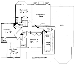 Custom House Plans With Photos Two Master Suites House Plans One Story House Plans With 2 Master