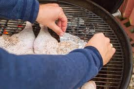 thanksgiving turkey on the grill how to spatchock a turkey weber com