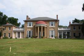25 historic buildings in washington dc