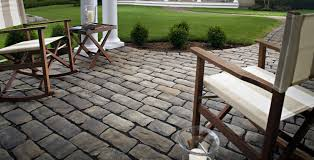 Patio Pavers Cost by Patio Pavers Cobblestone Bc Patio Hardscape Img S G Rend Hgtvcom