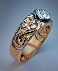 filigree engagement rings knox jewelers