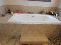 Tile Around Bathtub Bathtub Deck Ideas Marble Tub Deck Design Ideas Whether Used As