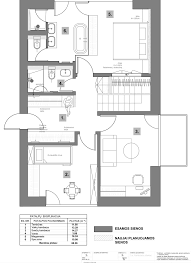 house on stilts by dizaino virtuve