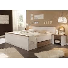 Schlafzimmer Bilder G Stig Schlafzimmer Luca Pinie Weiß Set Komplett 4tlg Günstig Möbel Kaufen