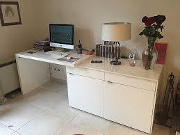 bureau fait maison meuble imprimante ikea bureau pas cher achat bureaux design
