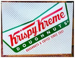 krispy kreme doughnuts puts new focus on coffee fortune