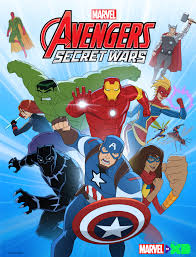 marvel thanksgiving marvel u0027s avengers secret wars to play out in season 4 collider