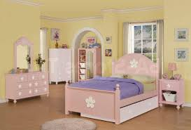 bedroom sets for kids white ceramics design in smooth fur rug