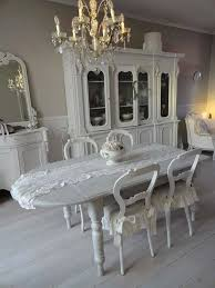 Shabby Chic White Dining Table by 322 Best Shabby Chic Diningroom Images On Pinterest Shabby