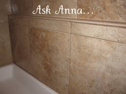how to clean grout lines ask anna