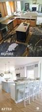 Ideas To Update Kitchen Cabinets Best 25 Kitchen Makeovers Ideas On Pinterest Remodeling Ideas