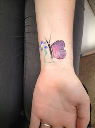 29 best small butterfly tattoos on images on