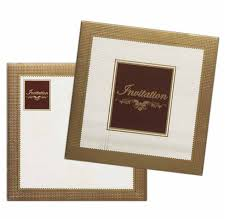 walima invitation walima invitation cards golden indian invitation card wholesale