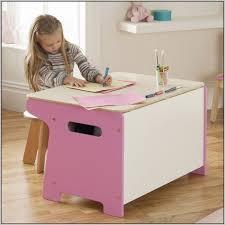 Craft Desk With Storage Childrens Craft Desk With Storage Storage Decorations