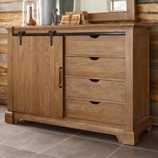 Pictures Of Barn Doors by Transitional Rustic Sliding Barn Door Media Chest With Clothing