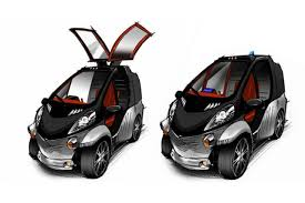 toyota coms toyota to launch smart insect concept in ceatec show in japan