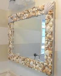 Beachy Bathroom Mirrors Beachy Bathroom Mirrors Themed Bathroom Mirrors