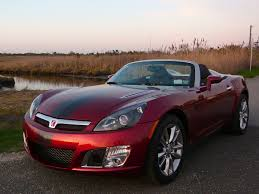 cheap 4 door sports cars saturn sky wikipedia