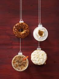 dunkin donuts menu 2017 peppermint mocha