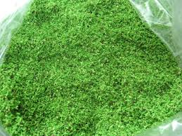 how to make your house green this is simple way to make artificial grass for your miniature