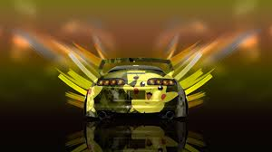 supra jdm toyota supra jdm tuning back super fire car 2015 wallpapers el