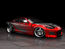 nissan 350z vs mazda rx8 25 furiously designed u0027fast and furious u0027 cars mazda cars and