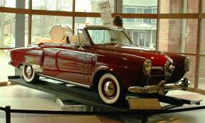 1952 studebaker 1952 studebaker champion convertible for sale