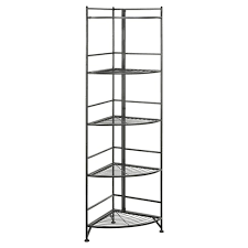 Metal Corner Shelf Target