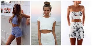 matching sets matching sets comeback trend 2018 fashiongum