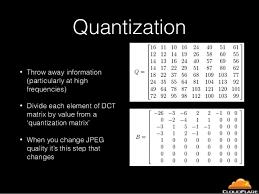 trellis quantization big o london meetup april 2015
