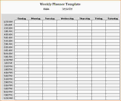 printable hourly planner 2016 hourly calendar hourly schedule template printable made some