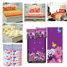 Pick Sheets 100 Cotton Pick Any 2 Bedsheets By Bella Casa Bed Sheets