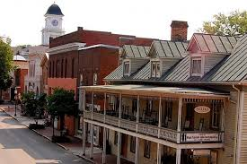 The Dining Room Jonesborough Tn Downtown Jonesborough Tn You U0027ll Hear Stories And Tell Stories