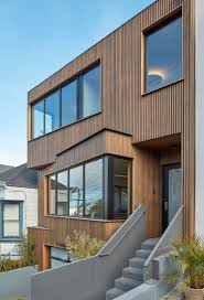 residential house iwamotoscott architecture noe valley house