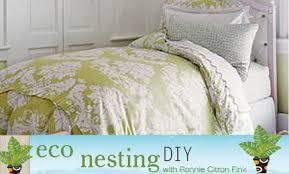 How To Dry A Duvet Diy Duvet Cover Care2 Healthy Living
