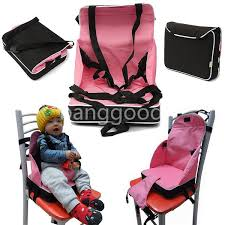 Portable Baby High Chair 2017 Portable Baby Booster Seat Chair Child Car Safety Seats