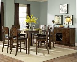 Rugs For Dining Room by Dining Room Pictures For Walls Natural Brown Laminated Wooden