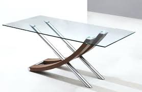 Large Glass Dining Tables Glass Dining Tables Uk U2013 Zagons Co