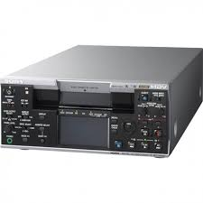 hdv cassette magnetoscope hdv sony hvr m25e prestacom audiovisuel