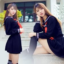 japanese online class online shop jk japanese school sailor fashion school class