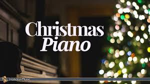 christmas piano christmas mood youtube