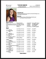 actor resume template word 28 images resume template start
