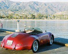 porsche speedster kit car 1980 vw porsche speedster replica classic car classic cars