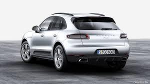 Porsche Macan White - 2017 porsche macan caricos com