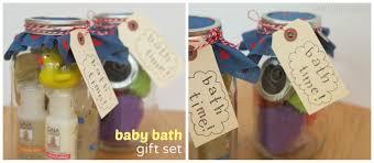 smocks and sprinkles mason jar gift sets