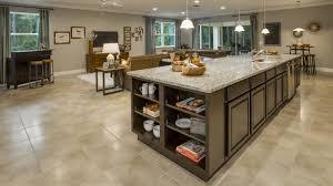 Kitchen Cabinets Jacksonville Fl New Home Floorplan Jacksonville Fl Sienna Maronda Homes