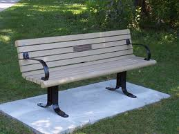 memorial bench park bench outdoor bench wood park benches information