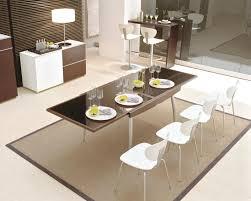 Expandable Kitchen Table - elegant expandable kitchen island taste