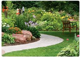 garden ville organic gardening and landscaping products