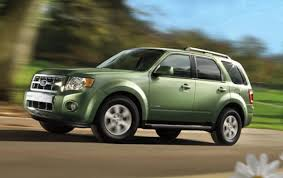 2010 ford escape hybrid information and photos zombiedrive